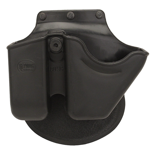 Fobus Handcuff Magazine Combo Case for S&W M&P by Fobus