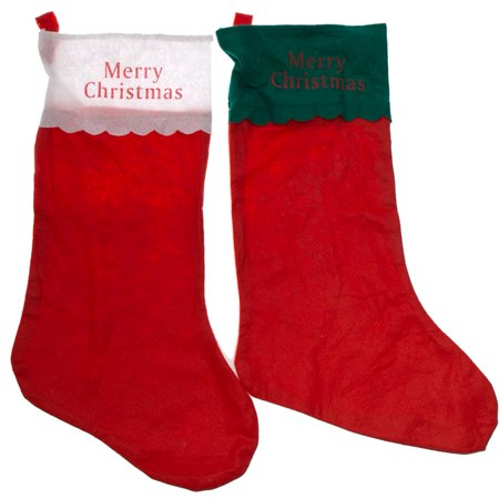 Christmas Stocking Sale (Jumbo Merry Christmas)