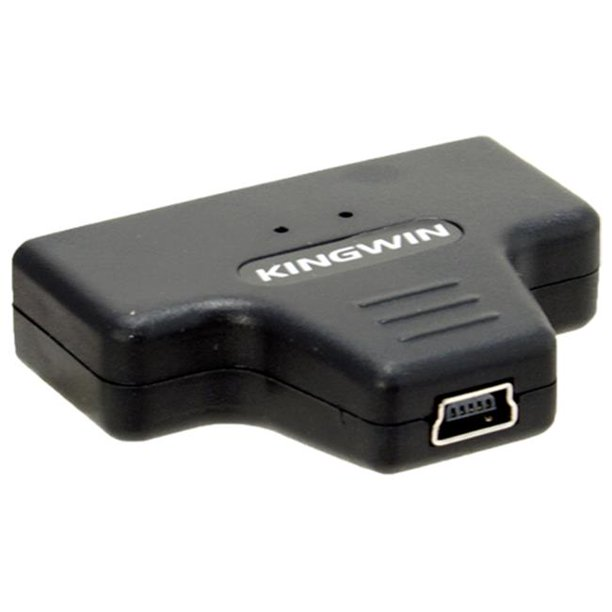 Kingwin Adp 07 1 7 8 Quot W X 1 3 5 Quot L X 1 2 Quot H Kingwin Usb 2 0 To Sata Adapter For All 2 5 Quot Sata Hard Drives Walmart Com Walmart Com 2,252 likes · 3 talking about this. walmart