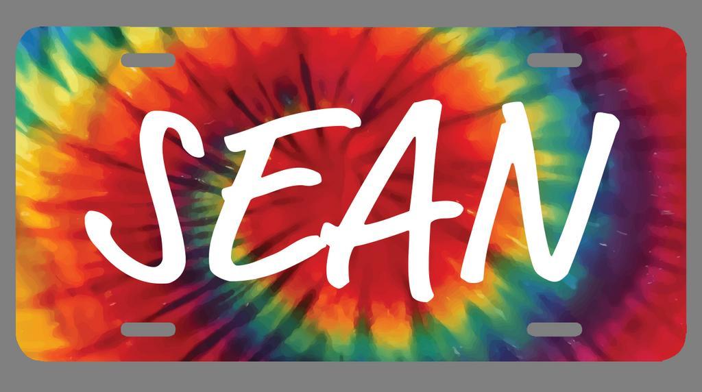 Sean Name