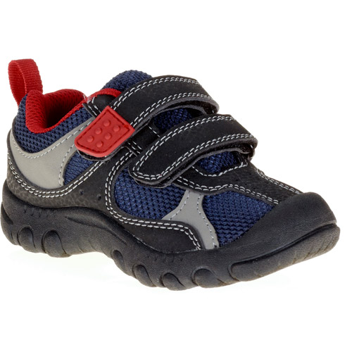 Child Of Mine Boys Toddler Casual/dress Shoe