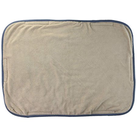 00-1108 Hot Pack Foam-Filled Terry Standard Cover with Pocket, Moist Heat By (Hydrocollator Cover Oversize Foam)