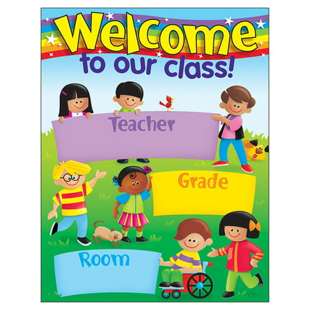 LEARNING CHARTS WELCOME TREND KIDS](Size Chart For Kids)