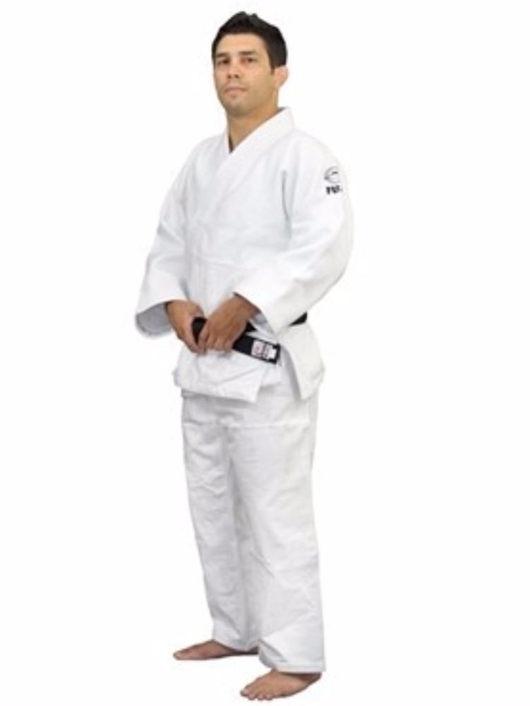 FUJI Single Weave Judo Pants