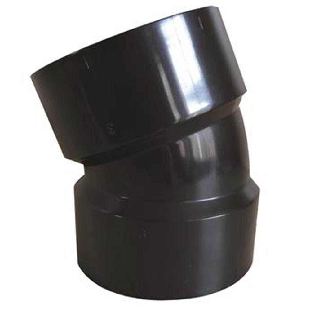 Valterra 89-8359 RV Sewer Waste Valve Fitting - 2-1/2""