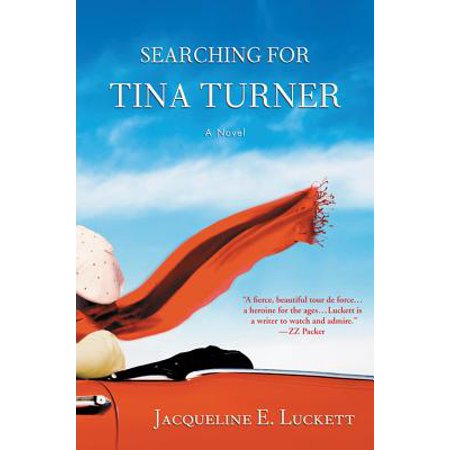 Searching for Tina Turner - eBook - Tina Turner Dress Up