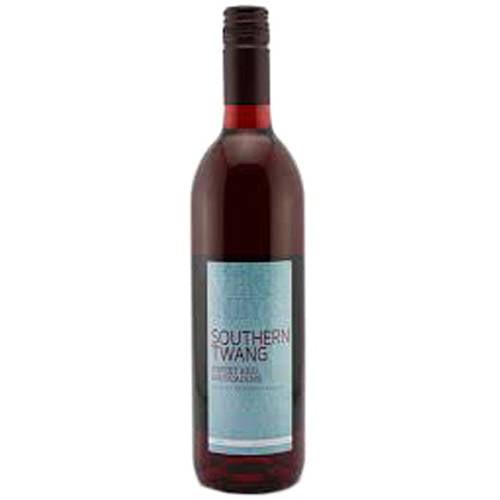 Hinnant Family Vineyards Hinnant Southern Twang Red Wine, 750 M L