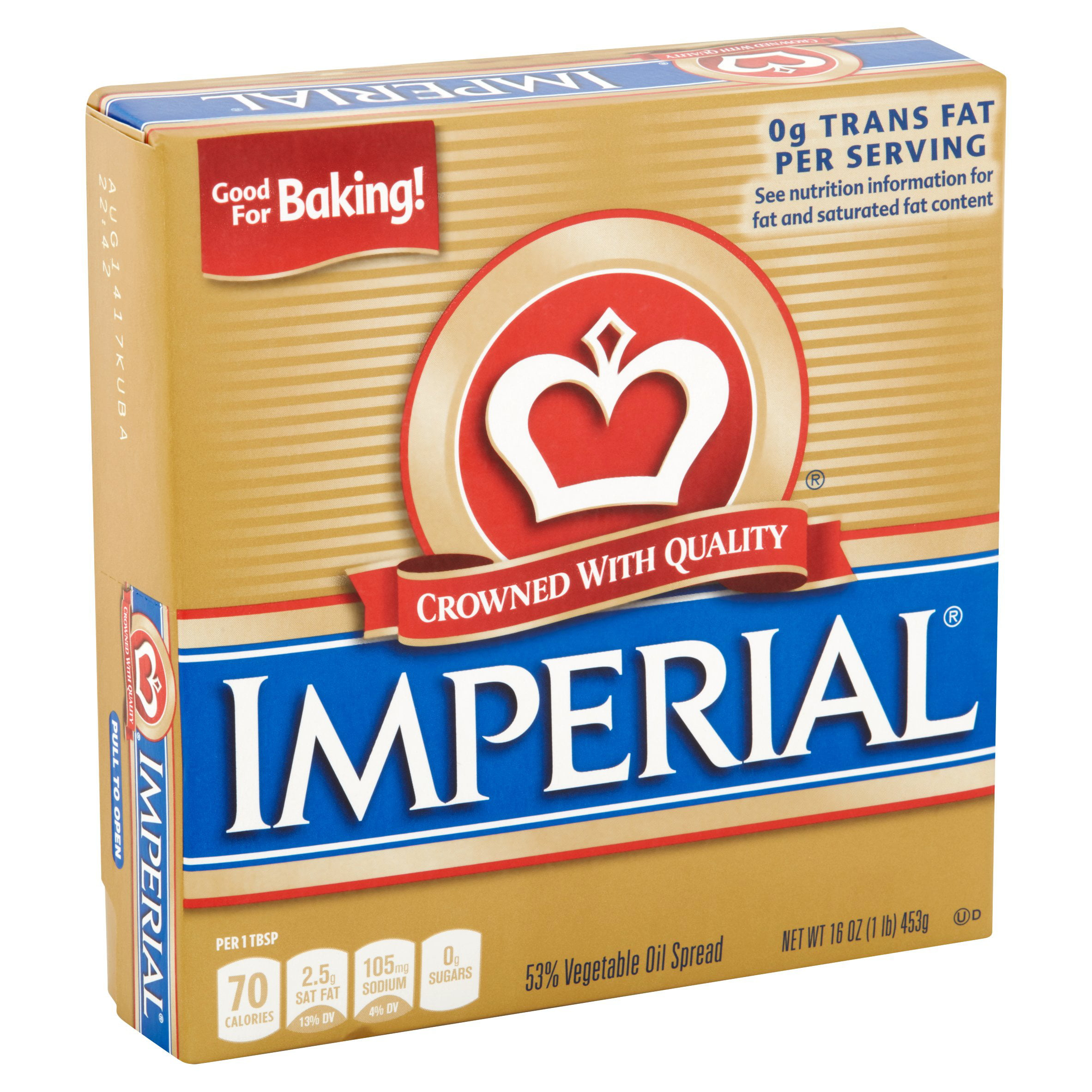 is imperial butter good for keto diet