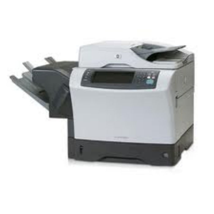 HP ish LaserJet M4345XS-MFP Multifunction Laser Printer (...