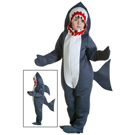 Toddler Shark Costume - Shrek Toddler Costume