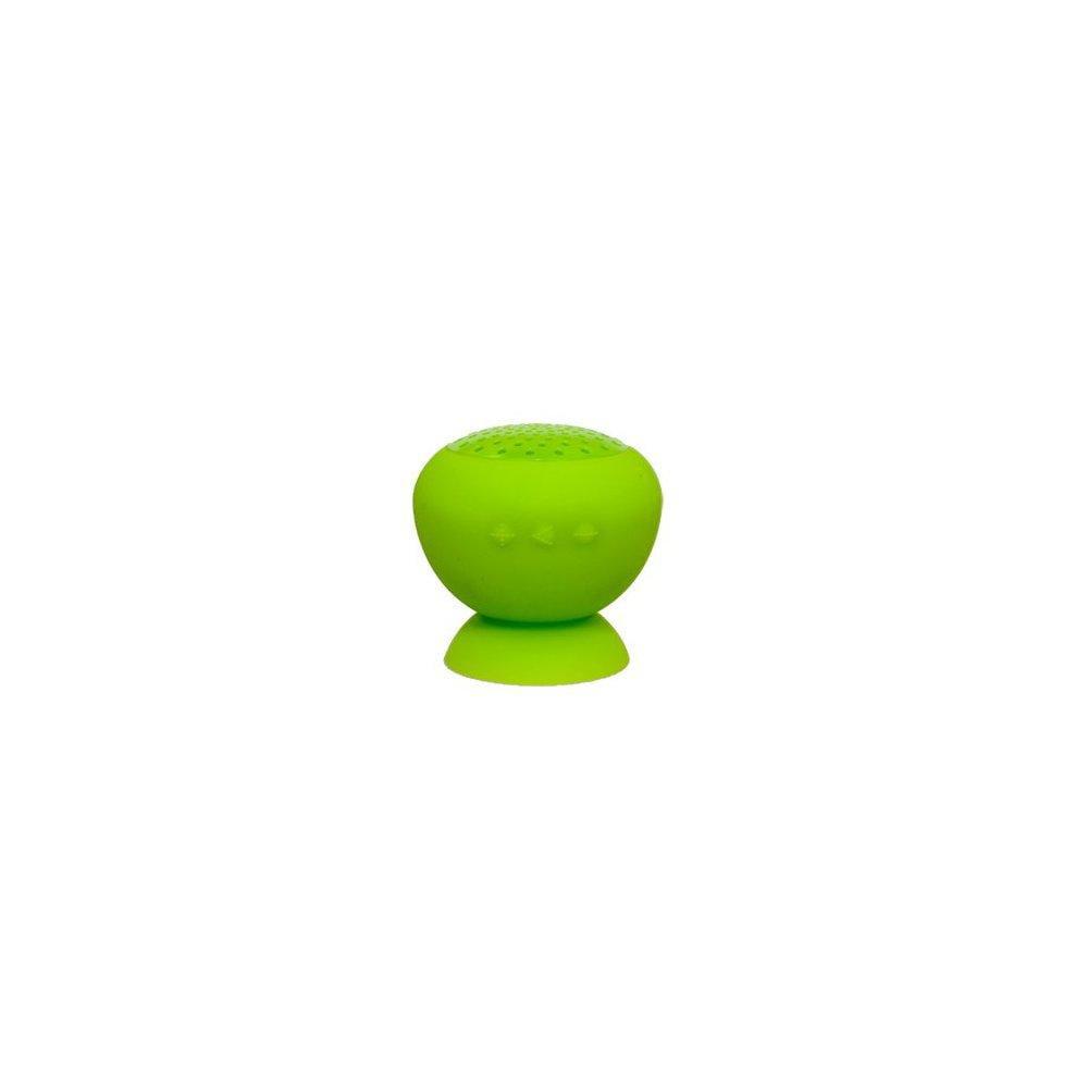 Simple Living Technology StickUp Original Speaker, (Green)