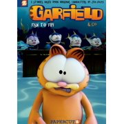 Garfield & Co. #1: Fish to Fry - eBook