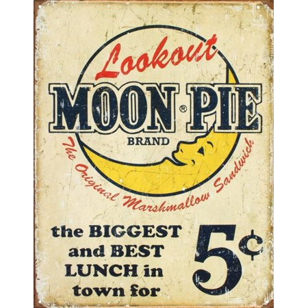 Moon Pie Best Lunch - Moon Lunch