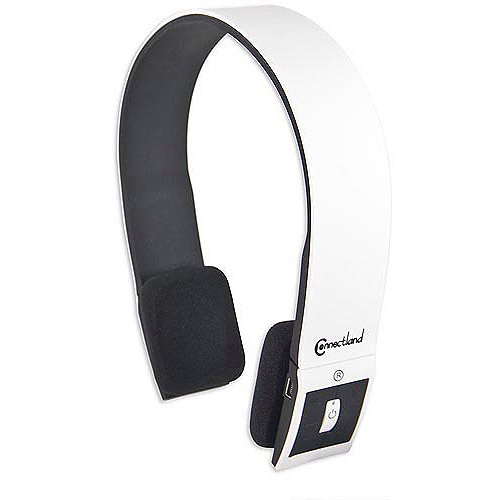 Syba Bluetooth v2.1 EDR Stereo Headphones with Microphone