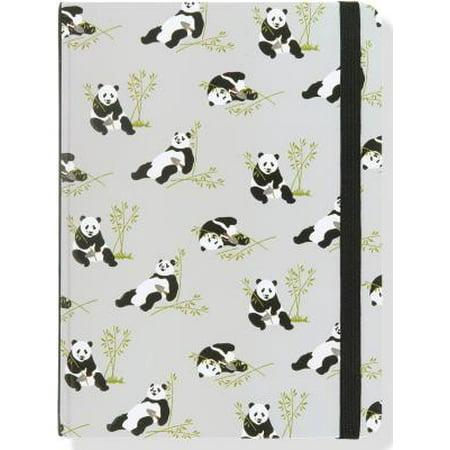 Pandas Journal (Diary, - Masker Panda
