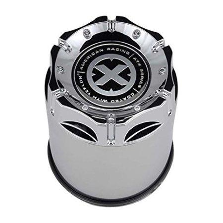 - American Racing ATX 1425000011 Chrome Center Cap