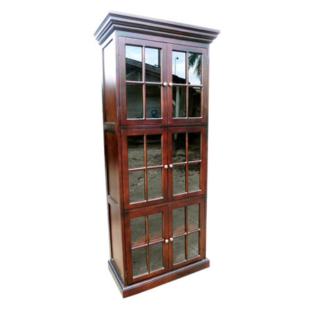 D Art Library Standard Bookcase
