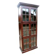 D Art Collection Library 84 Standard Bookcase