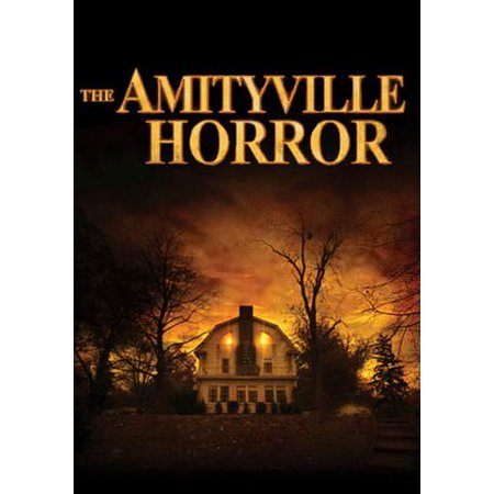 The Amityville Horror (Vudu Digital Video on Demand)](Best Classic Horror Movies)