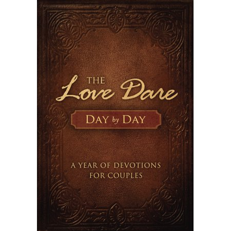 The Love Dare Day by Day : A Year of Devotions for - Celebrity Couples For Halloween Ideas