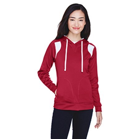 Tt30w T3 Ladies Elite Perf Hood Sp Scarlet Red M - image 1 de 1