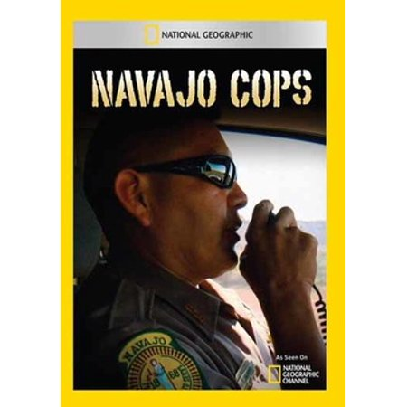 Halloween History National Geographic Channel (National Geographic: Navajo Cops)