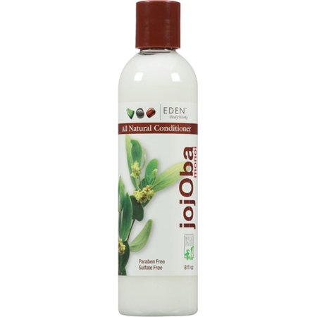 EDEN BodyWorks JojOba Monoi All Natural Revitalizing Conditi