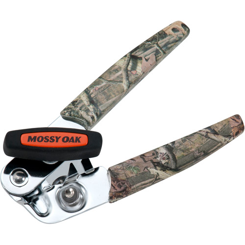 Mossy Oak Can Opener