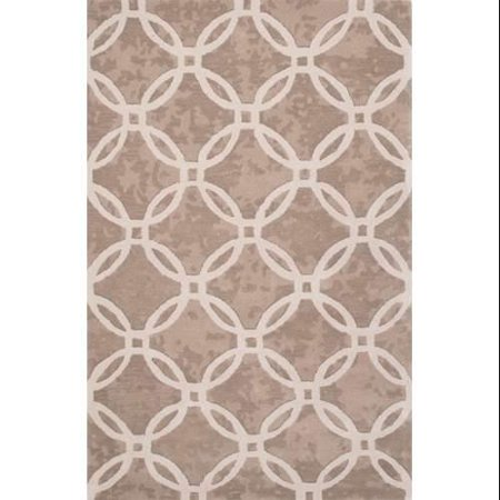 Jaipur Dazzling Simply Taupe Rug Rugs Timeless By Jennifer Adams Tufted  Home Decor  2 x 3 - Walmart.com a21ff879be