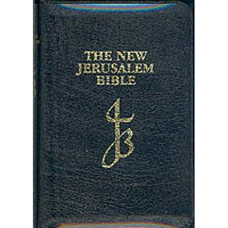 New Jerusalem Bible-FL