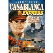 Casablanca Express (Italian) by ALPHA VIDEO DISTRIBUTORS