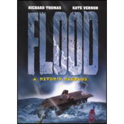 Flood - A River's Rampage