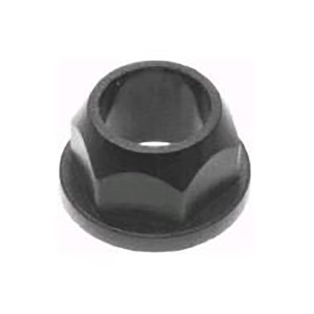 Hex Flange Bearing for Ranch King Riding Mower Replaces 741-0225 (Best Bearing Replacements For Riding Lawns)