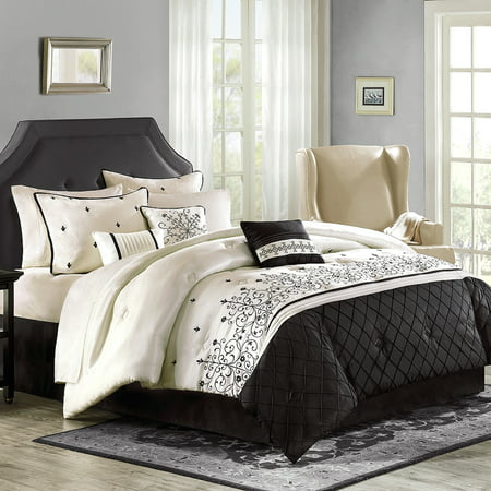 Better Homes And Gardens Regent 7 Piece Comforter Bedding