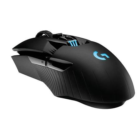 7b3b83f2e35 G903 Wireless Gaming Mouse - Walmart.com