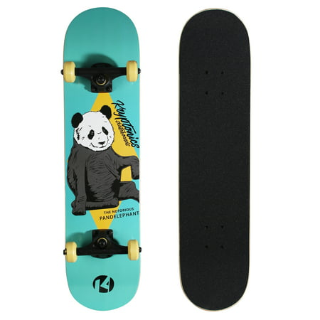 Hot Sell Sports Skateboard (Kryptonics Recruit Complete Skateboard (31