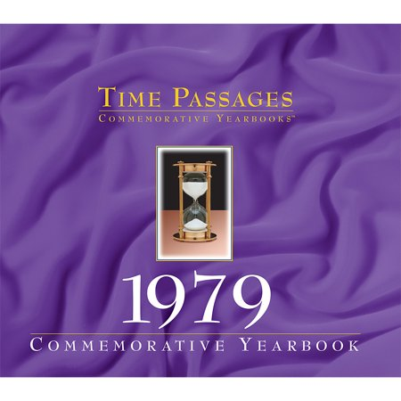 Year 1979 Time Passages Commemorative Year In Review - Gift Of - Jacob Time Review