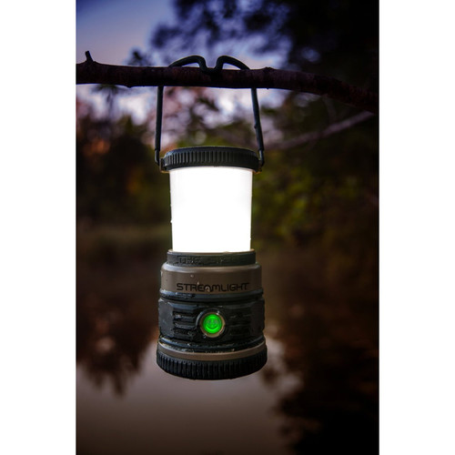 "Streamlight The Siege - Compact, Rugged 7.25"" Hand Lantern"