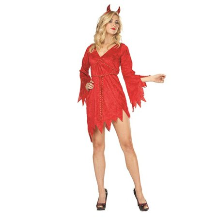 Devilish Devil Costume - Devil Costumes For Men