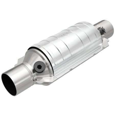 - MagnaFlow California Converter 408065 Universal California Catalytic Converter