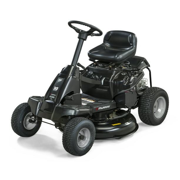 """Murray 30"""" 10.5 HP Riding Mower with Briggs and Stratton PowerBuilt Engine"""