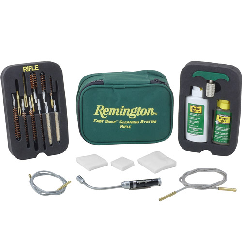 Remington Fast Snap 2.0 Rifle Cleaning S