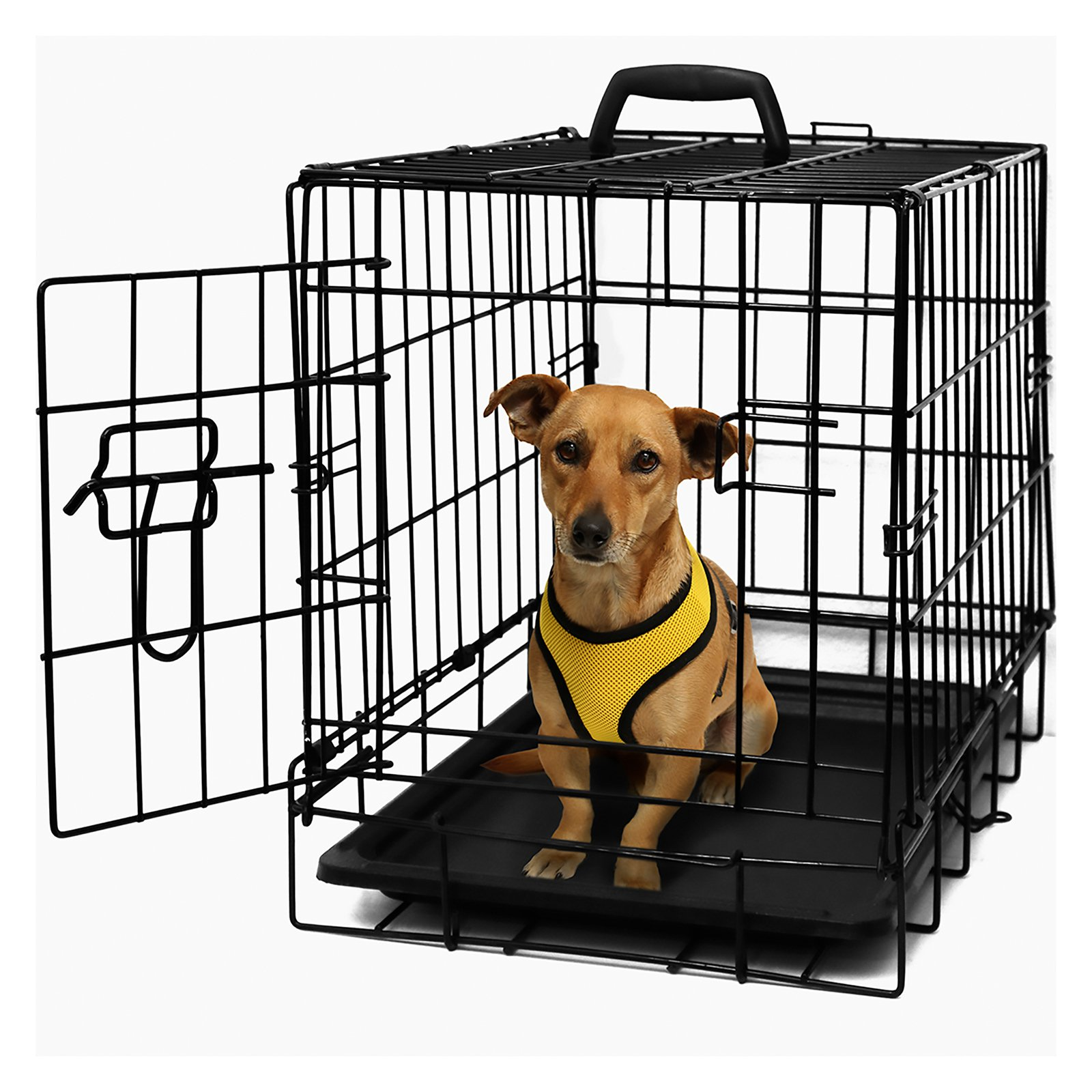 oxgord large wire 8panel popup folding kennel fence tent design walmartcom