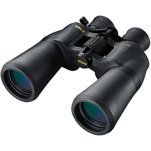 Nikon 8252 Aculon A211 10-22x50 Binoculars by Nikon