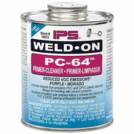 NSF 86219 Purple Primer Cleaner All Purpose