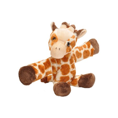 "Wild Republic - CK Huggers - Giraffe - 8"""