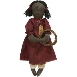 Margo Doll, Multicolored - Toy Wholesalers