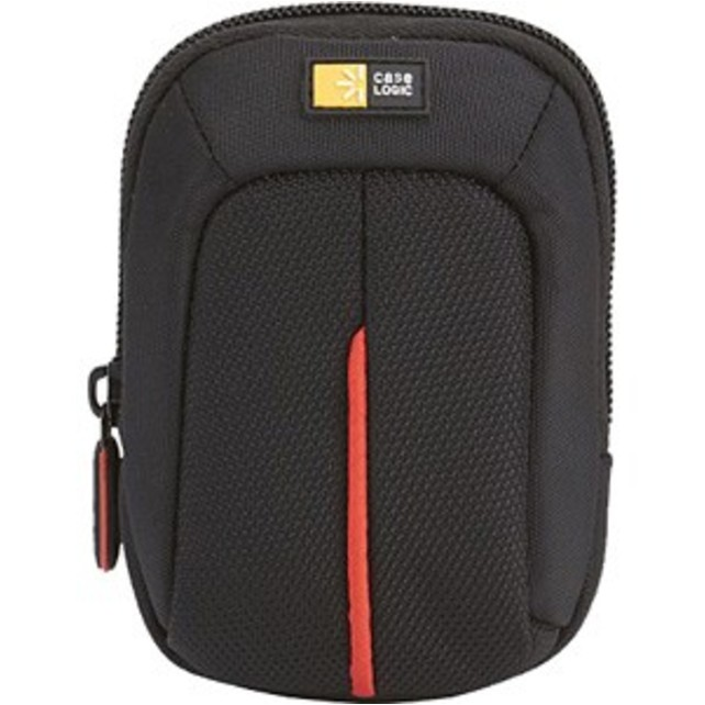 Case Logic Compact Camera Case, Black