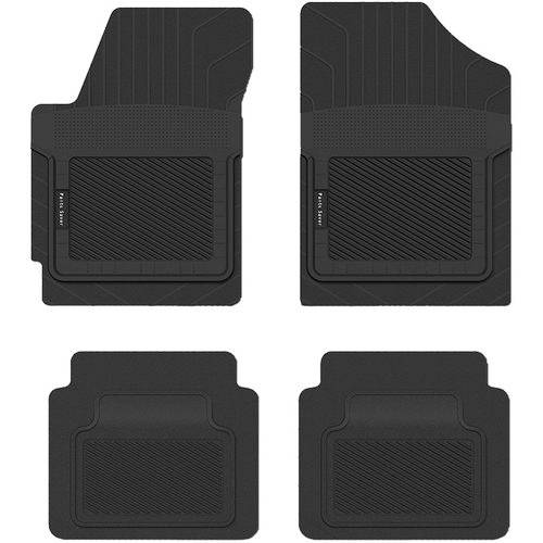 Pants Saver Custom Fit 4pc Car Mat Set, Infiniti EX35 2014