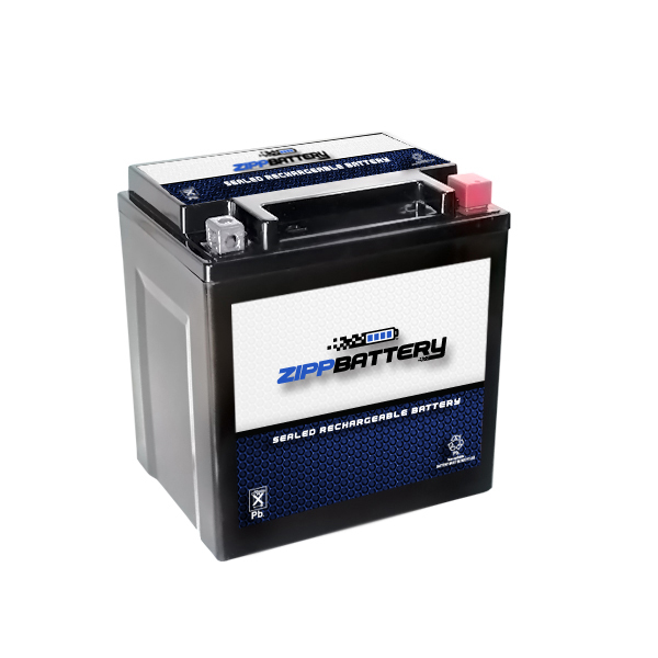 YTX30L-BS Battery for BRP (SKI-DOO) Elite 2005 by